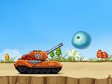 Танк против танка