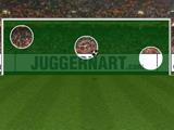 3D футбол нацеленная стрельба