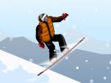 Снежный серфинг