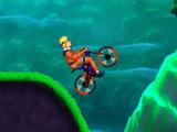 Наруто - BMX вызов