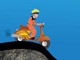 Скутер Наруто