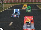 Гонки грузовиков 3D