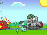 Сварливый танк