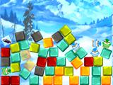Пингвины и блоки