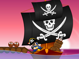 Сердитые пираты