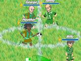 Фантастический футбол