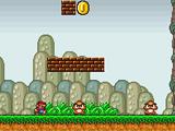 Бликование Марио 4