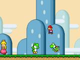 Марио создатель места действия