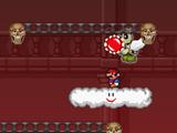 Темные подземелья Марио