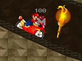 Езда Марио 4