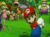 Сортировать плитку Марио гольф