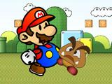 Марио против Луиджи 4
