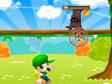 Марио против монстров