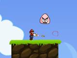 Приключения Марио с дробовиком