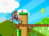 Мания мотокросса Марио 2