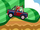 Поездка на грузовике Марио