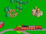 Миссии железнодорожной долины