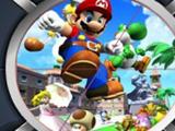 Фотография супер Марио