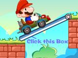 Пробег автомобиля Марио