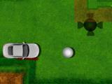 Дрифтер гольфа