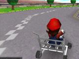 Телега Марио