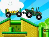 Трактор Марио 4