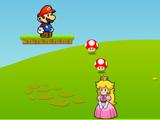 Марио любит принцессу