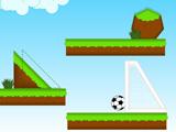 Вращение футбола 2