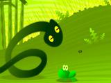 Зеленая любовь