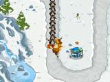 Сражение на Антарктиде