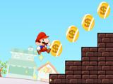 Большое приключение Марио 3