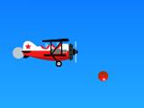 Ловкий самолет