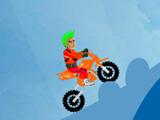 Лако на мотоцикле 2