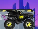 Грузовик Бэтмена 2