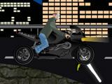 Мотоцикл Джейсона
