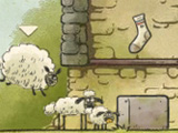 Дом домашней овцы 4