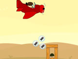 Красный бомбардировщик