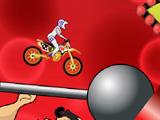 Безумие на мотоцикле 3