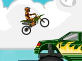 Рискованный гонщик 6