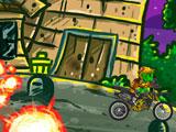 Зомби ATV