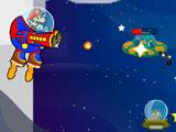 Приключение робо-Марио