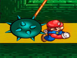 Марио захватчик