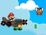 Марио, воздушное сражение
