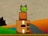 Инопланетяне в коробке
