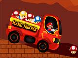 Грузовик Марио