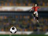 Прыгун футбольной лиги