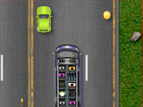 Опасные шоссе: Автобус 9