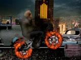 Мотогонщик из ада