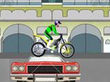 Профессиональный мотоцикл - Даунтаун