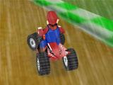 Марио, дождливая гонка 2